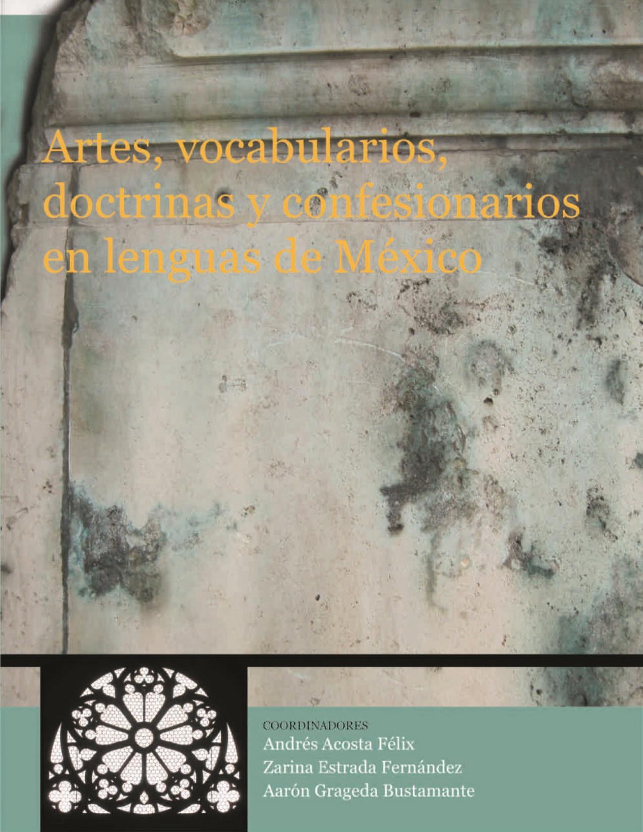 Artes, vocabularios