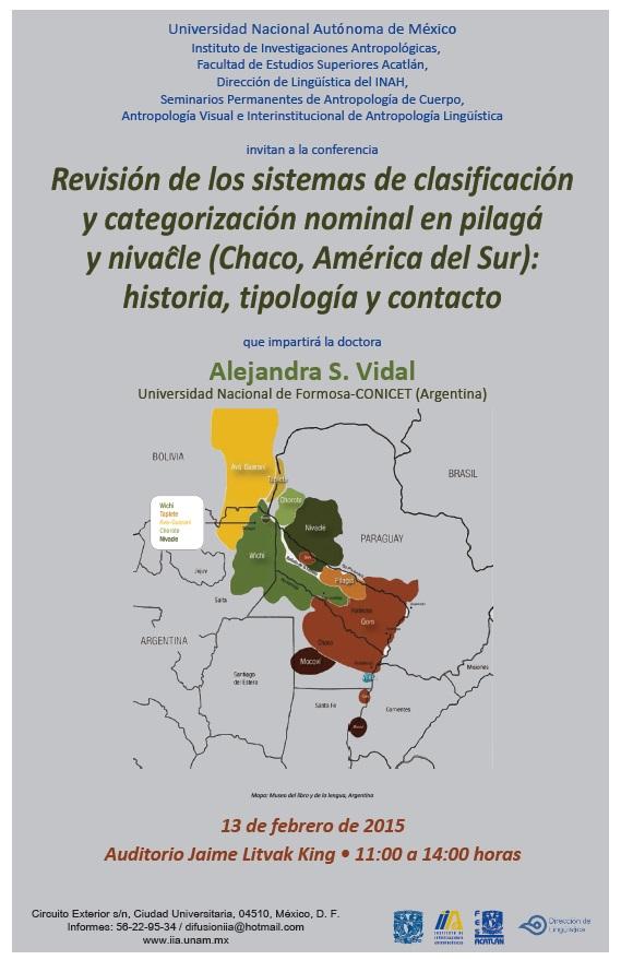 Chaco Vidal